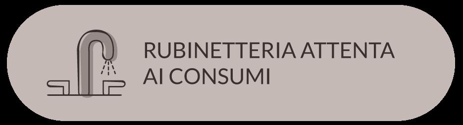 rubinetteria attenta ai consumi